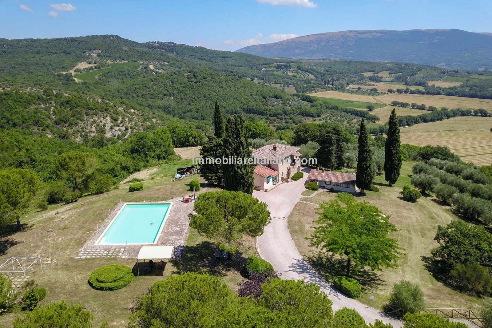 Agriturismo for sale
