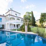 Emilia Romagna Sea View Villa