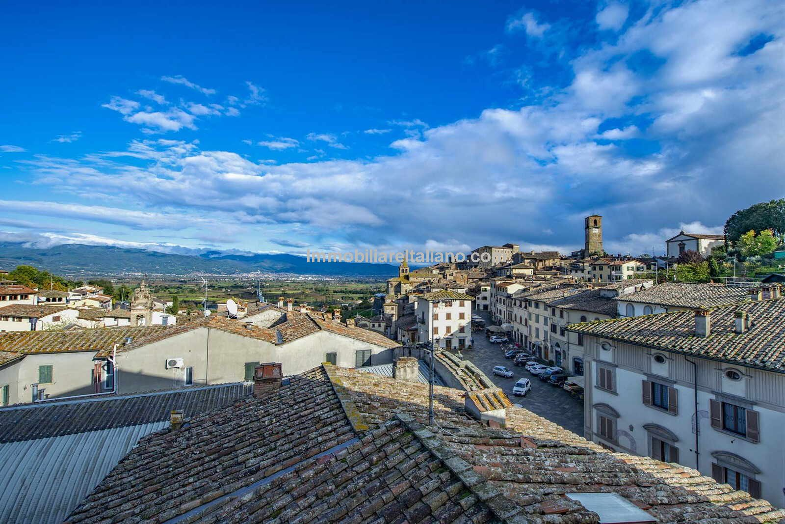 Cheap Property For Sale In Tuscany Italy Immobiliare Italiano