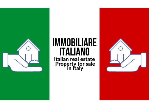 Italian Property Finder