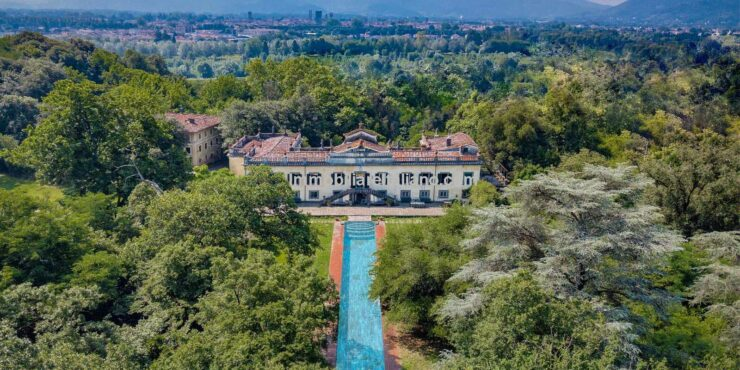 Luxury home and estate for sale